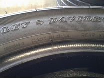 160/70 R17 Dunlop K591 Harley davidson мо