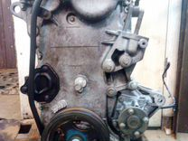 Двигатель Митцубиси Лансер 10 Mitsubishi Lancer