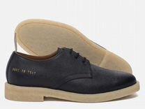 Женские ботинки Common Projects Cadet Derby — Одежда, обувь, аксессуары в Санкт-Петербурге