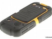 Защищённый телефон Senseit P3