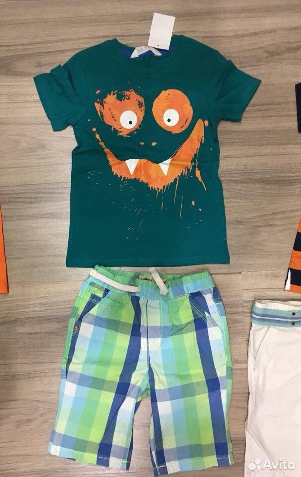 Поло футболки нм и C&A  89788690615 купить 7