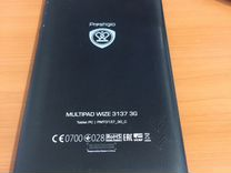 Планшет Prestigio wize 3137 3G