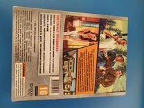 Диск GTA 5 на пк