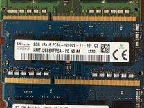 Оперативная память для ноутбука — Товары для компьютера в Йошкар-Оле