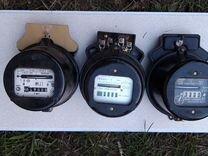 Счетчик электро-механический