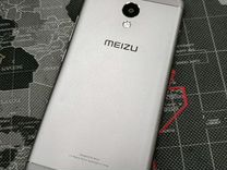 Meizu M3s Gray /Сост. хороший