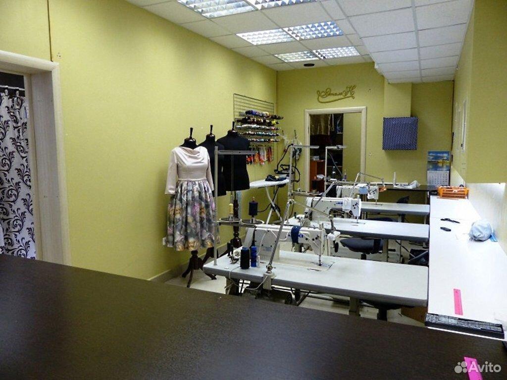 Ателье по ремонту одежды  89500843222 купить 1