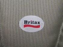 Britax автокресло