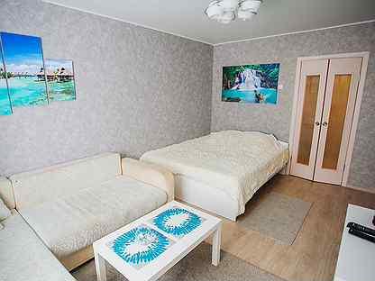 1-к квартира, 40 м², 3/9 эт. — Квартиры в Владимире