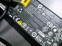 Адаптер зарядки Lenovo