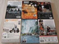 Коллекция на DVD