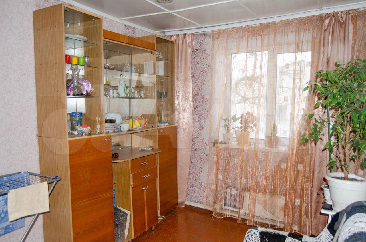 Дом 60 м² на участке 8 сот.  89924219059 купить 10