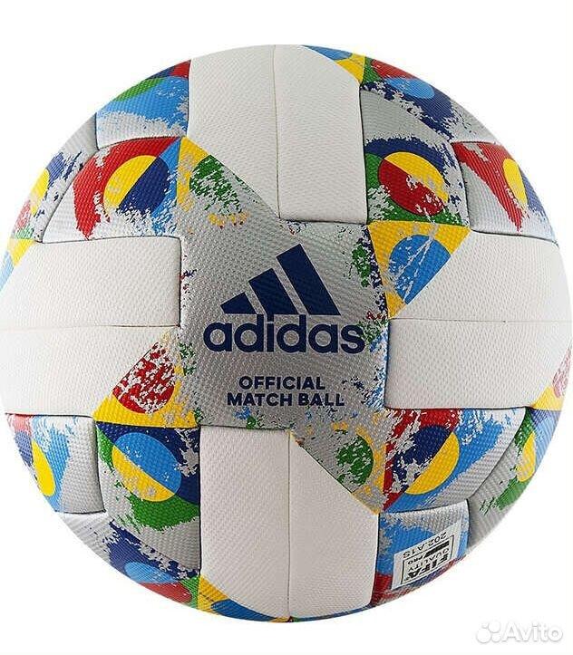 Профессиональный футбольный мяч  89289759999 купить 1