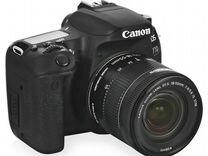 Canon 77 D кit (18- 55 STM)