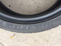 205/40R18 Dunlop SP sport 01 RunFlat