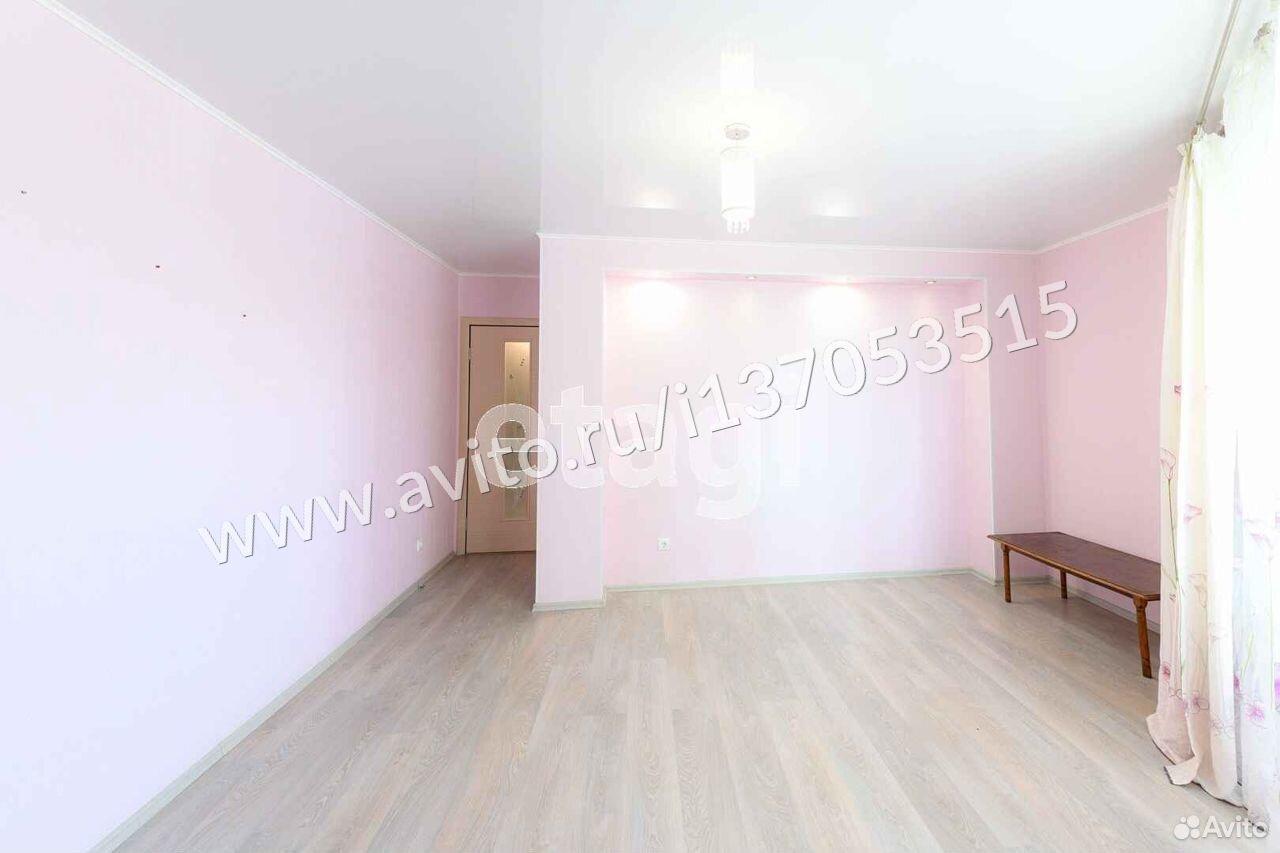 2-к квартира, 63.3 м², 2/25 эт.  89141907076 купить 3