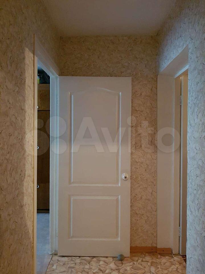 2-к квартира, 43 м², 1/5 эт.  89244030856 купить 2