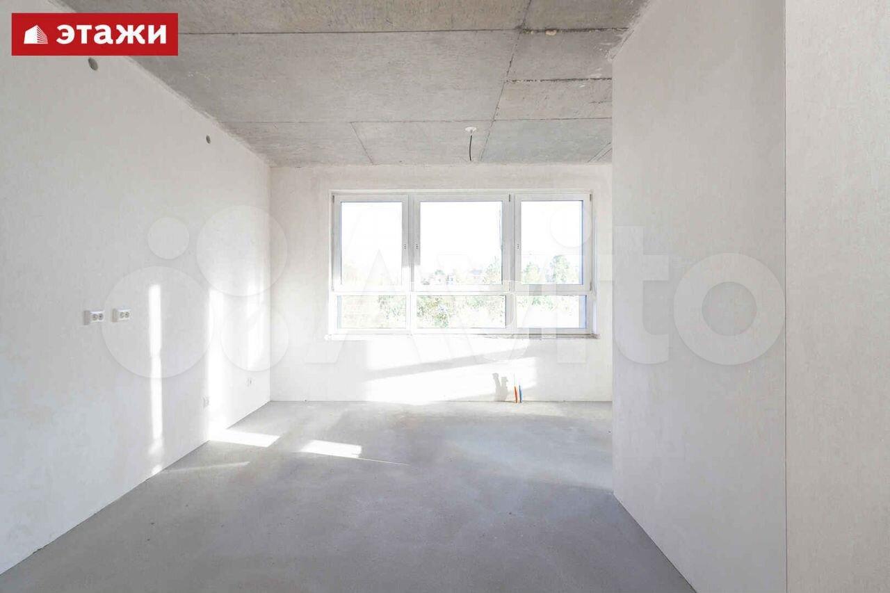 4-к квартира, 118.5 м², 5/16 эт.  89214694013 купить 5