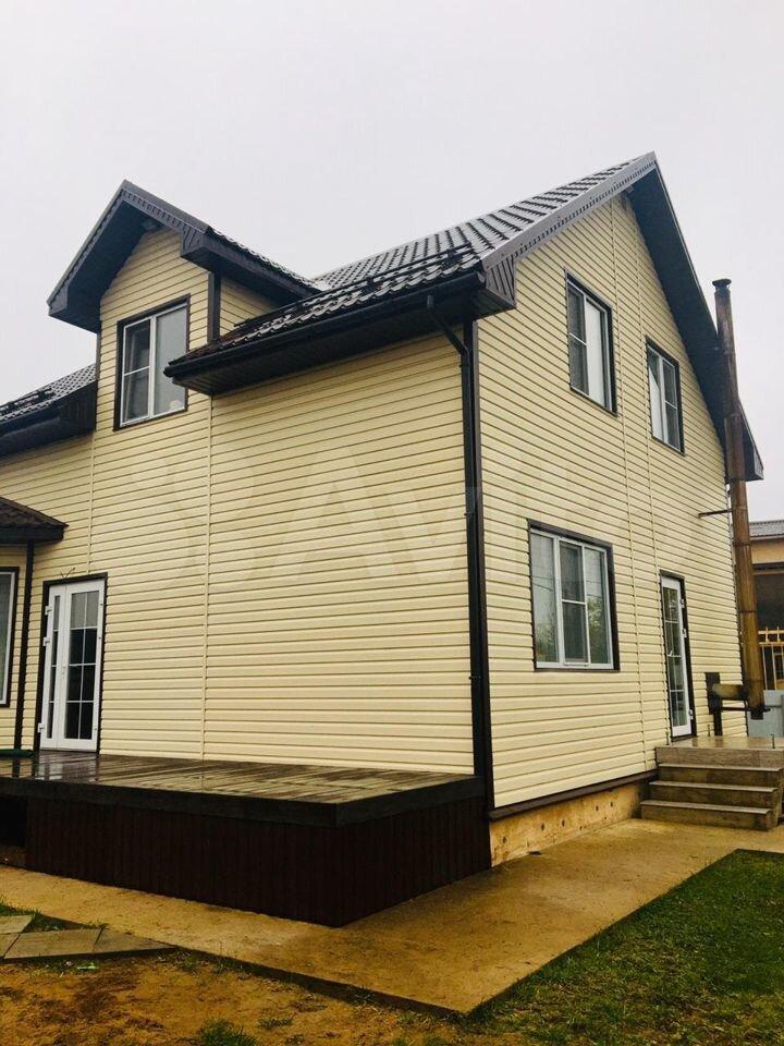 Дом 130 м² на участке 9.3 сот.  89630212192 купить 2