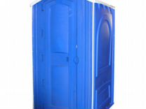 Туалетная кабина, биотуалет