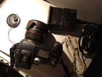 Фотоаппарат Canon power shot pro 1