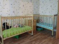 Кроватки для двойни новорожденных фото и цены