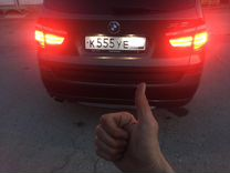Плата BMW X3 F25 valeo b003809.2