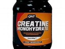 Креатин QNT Creatine Monohydrate 800 гр