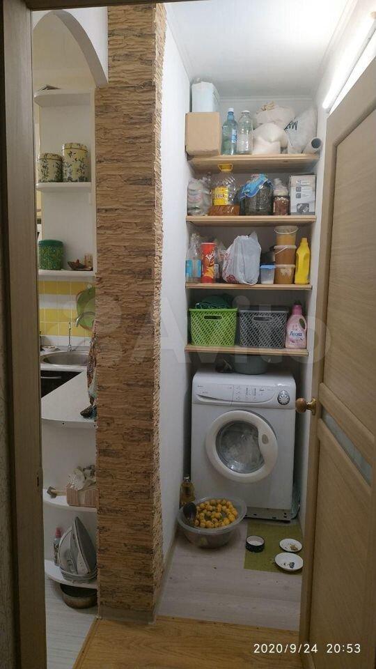 3-к квартира, 64 м², 5/9 эт.  89091781264 купить 4