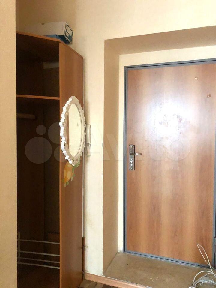 1-к квартира, 29 м², 10/12 эт.  89039556300 купить 5