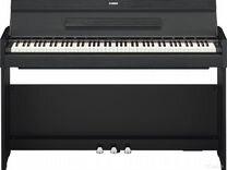 Yamaha YDP-S52 цифровое пианино +планшет в подарок