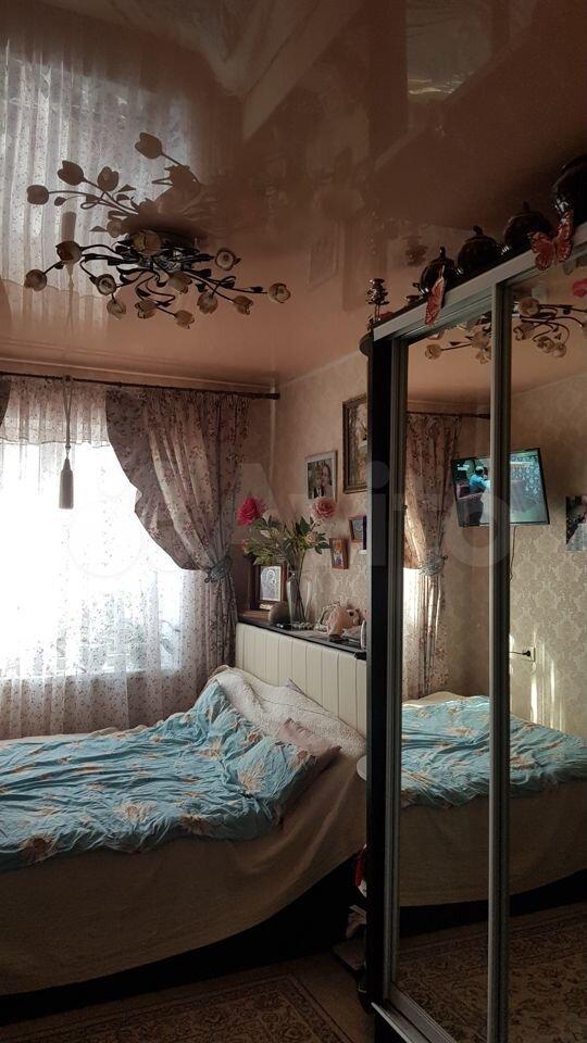 3-к квартира, 63 м², 5/5 эт.  89207248159 купить 7