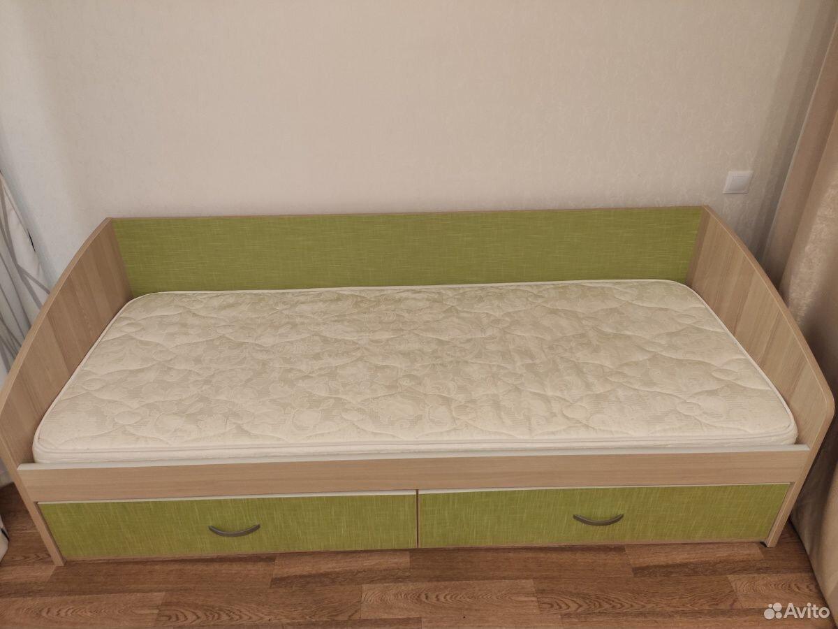 Кровать детская  89081398289 купить 2