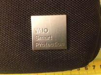 Новая сумка для ноутбука Sony Vaio Оригинал — Товары для компьютера в Санкт-Петербурге
