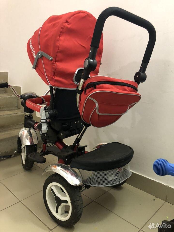 Tricycle lexus trike  89051319339 buy 3