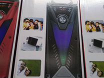Колонка bluetooth JBK-8817