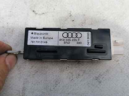 Усилитель антенны на Audi A4 (8K9035225F)