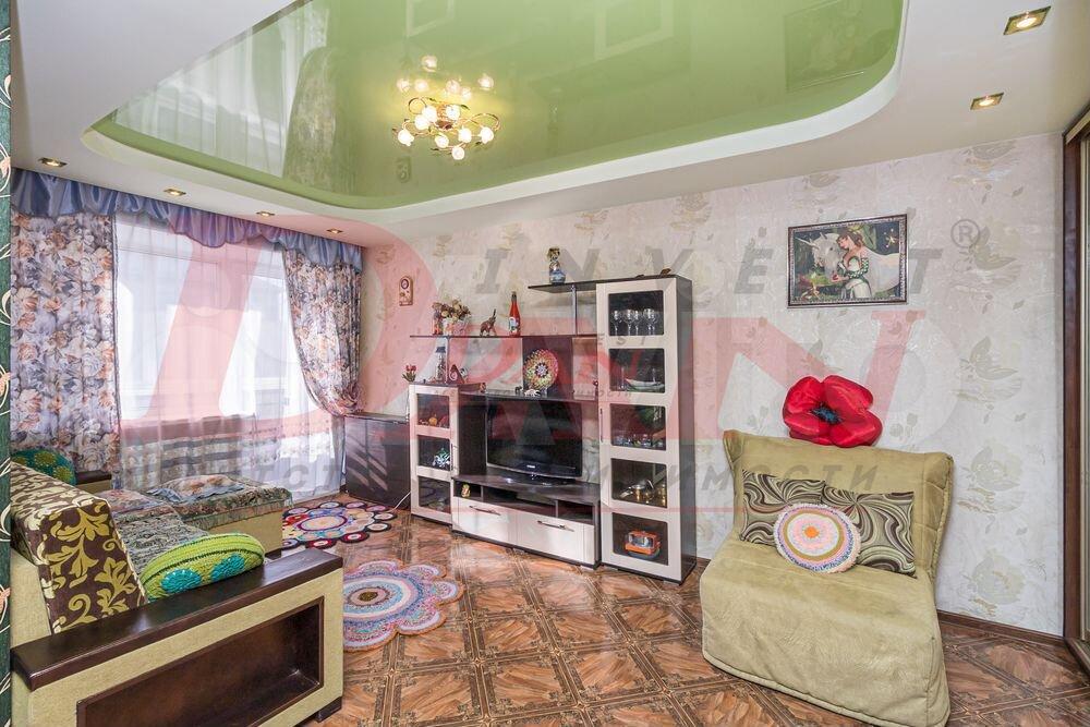 1-к квартира, 30.7 м², 4/5 эт.