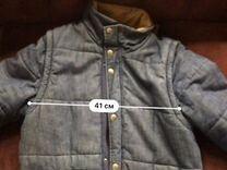 Куртка levis размер М