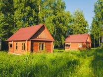 База отдыха Нижегородская область Васильсурск