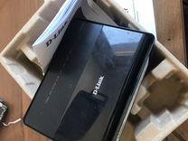 Роутер D-Link 300 N150
