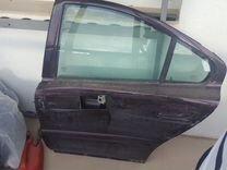 Дверь задняя правая Volvo s60 00-09