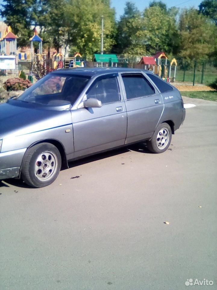 ВАЗ 2112, 2000