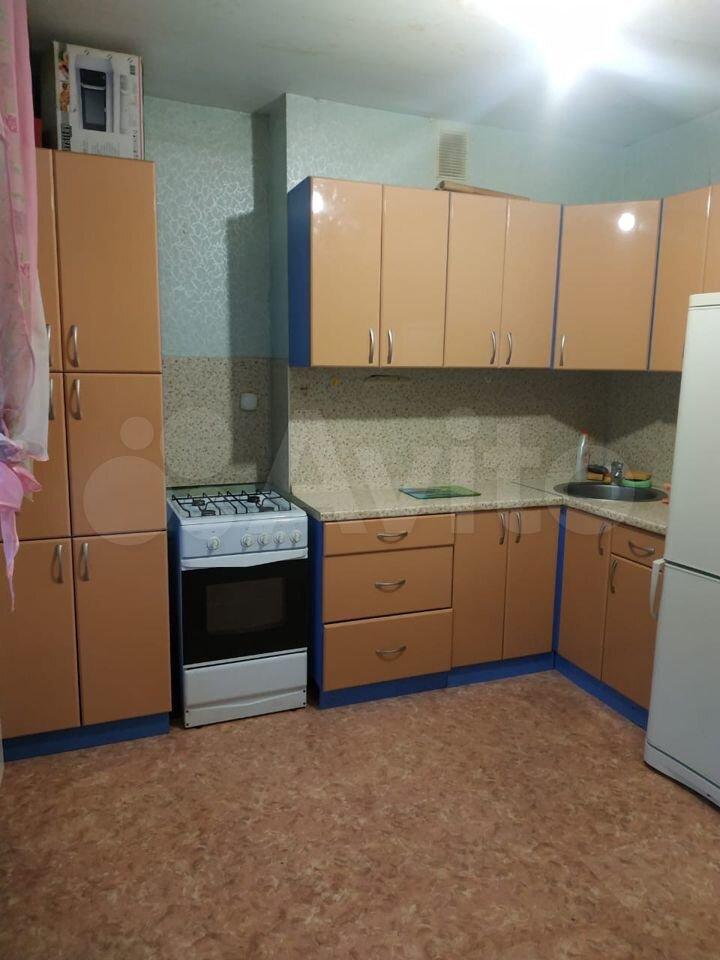 1-к квартира, 40 м², 4/9 эт.  89585080632 купить 1