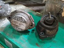 BMW x5 e53 подушка крепления двигателя