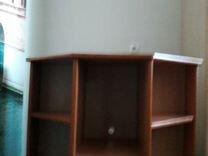 Тумба теле и радио аппаратура