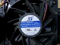 Вентилятор кулер cooler для асиков asic SG121238BS