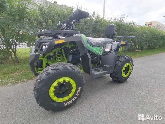 Квадроцикл promax wild 300 LUX  89222501200 купить 3