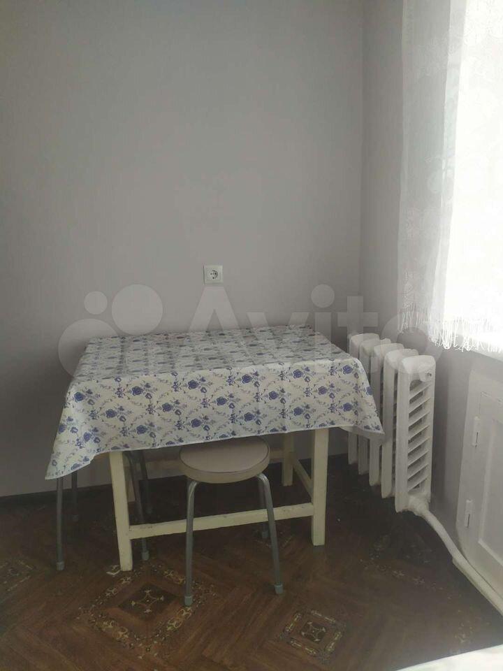 1-к квартира, 38 м², 5/5 эт.  89692931227 купить 4