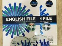 Новые учебники английского языка